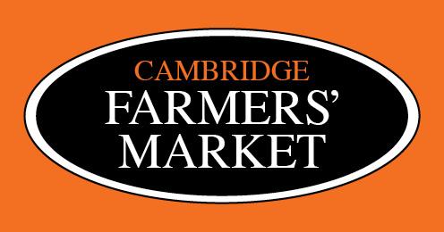 Cambridge Farmers Market on 19 December