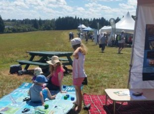 Puwheto Festival at Rotopiko/Wetlands Day 2020