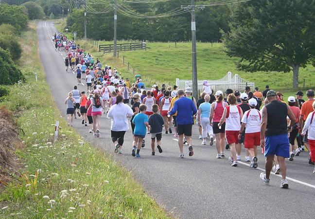 Summer Series 2020 Fun Run and Walks