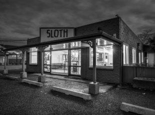 Sloth Cafe