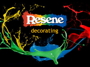 Resene's Hunger for Colour Fundraiser