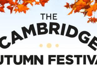 Cambridge Autumn Festival – Photo Competition