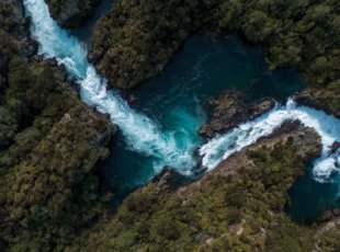 Explore Taupo Day Trip – from Cambridge