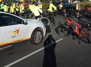 Free Cambridge Social Cycling Group Rides CANCELLED