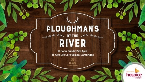 Ploughman's By the River-CANCELLED