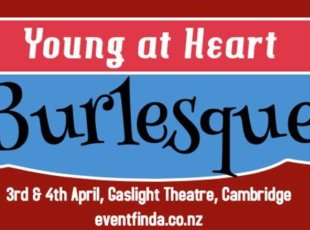 Young at Heart Burlesque-CANCELLED
