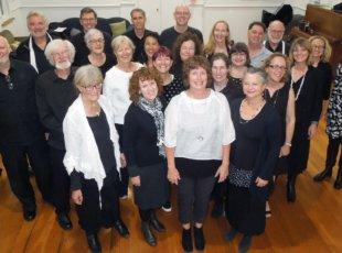 Heaven Bent Gospel Choir-CANCELLED