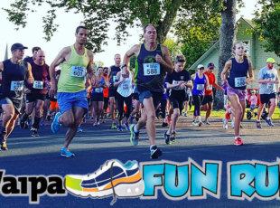 Lugton's Waipa Fun Run