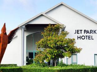 Jet Park Hotel, Hamilton Airport