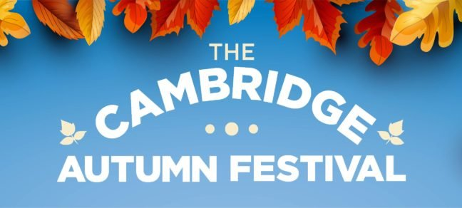Cambridge Autumn Festival