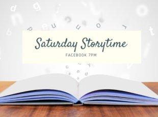 Saturday Storytime with Waipa Libraries