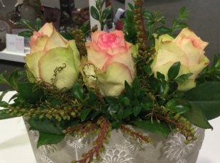 Gift Shops & Florists