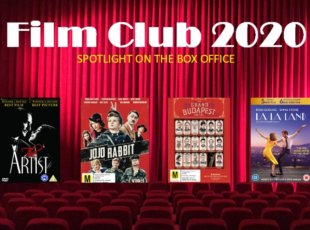 "Spotlight on the Box Office ""The Artist"""