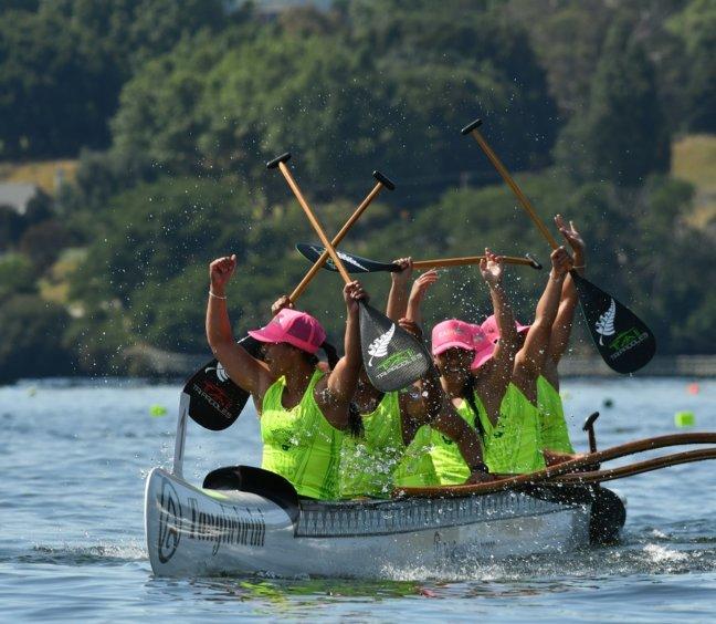 2021 Waka Ama National Sprint Championships