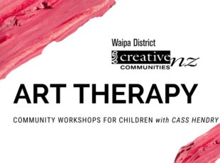 Art Therapy for Children with Cass Hendry