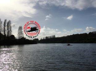 Head of the Waikato River Race