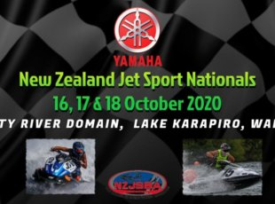 NZ Jet Sport Nationals 2020