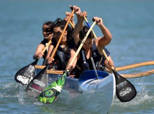 2021 Waka Ama National Sprint Championships