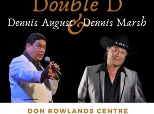 CANCELLED – Branded Country Music Fest – Double D