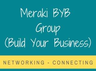 Meraki Build Your Business Group