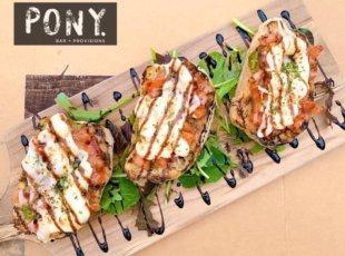 Pony Bar & Provisions