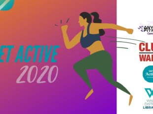 Get Active 2020 – Bodyfit with Sarka