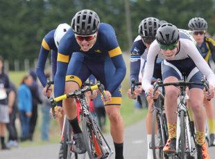 Dynamo Cycling Team Championships