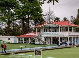 Cambridge Bowling Club Open Day