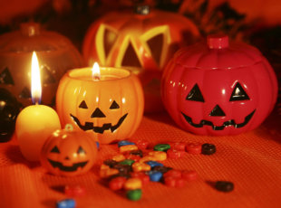 Halloween Craft Sessions