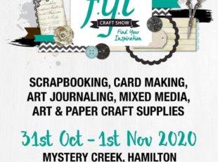 F.Y.I Craft Show