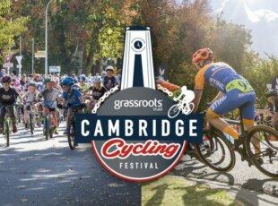 Cambridge Cycling Festival