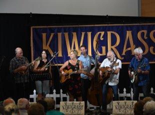 Kiwigrass – New Zealand's Own Bluegrass Festival