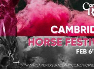 Cambridge Horse Festival