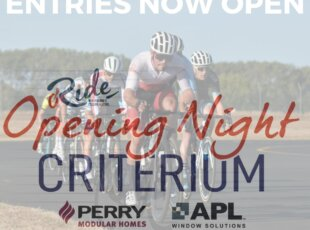 APL  opening Night Criterium – Ride Cycling Festival
