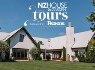 NZ House & Garden Tour