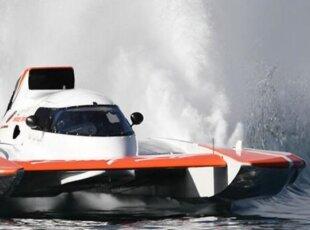 Hydro Thunder-Grand Prix Hydroplanes