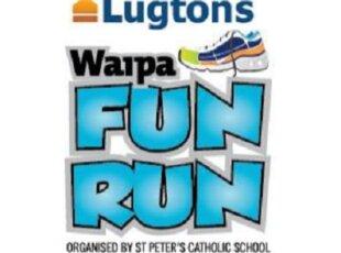 Waipa Fun Run – New Date