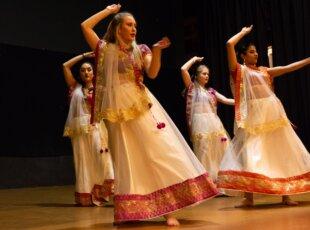Cambridge Can Dance – Autumn Festival