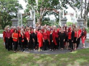 Choir Singing Workshop – Autumn Festival