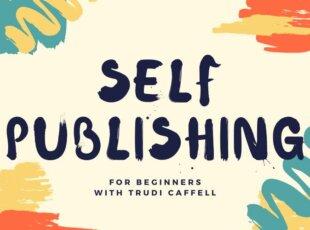 Self-Publishing for Beginners – Autumn Festival