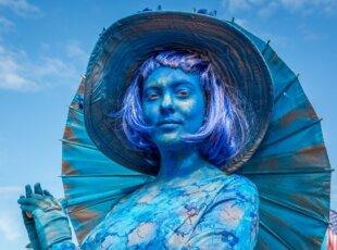 Main Street Carnival – Autumn Festival