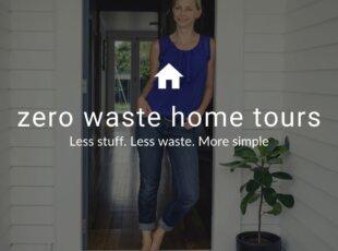 Zero Waste Home Tour