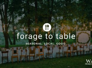 Forage to Table – CANCELLED