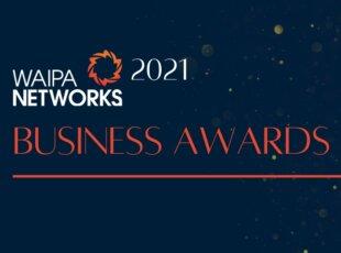 Waipa Networks Business Awards 2021