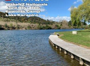 2021 – Wake NZ – National Championships