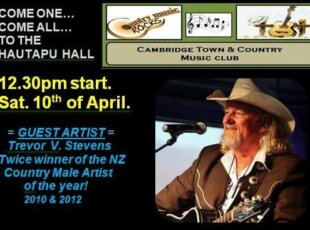 Cambridge Town & Country Music Club