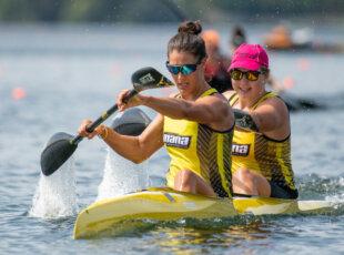 NZCT New Zeand Canoe Sprint Championships
