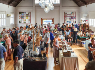St. Andrew's Giant Craft and Collectible Fair