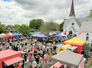 POSTPONED – St. Andrew's Giant Craft and Collectible Fair