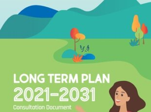 Long Term Plan presented by Waipa District Council